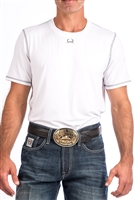 Cinch Men's Athletic Tee