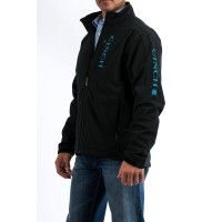 Cinch Men's Bonded Logo Jacket