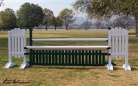 STARTER HORSE JUMPS (Set of 5) - 870SS
