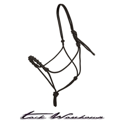 Stacy Westfall Rope Halter