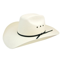 Hat Resistol Straw Pecos JR.