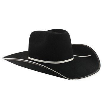 Resistol Cowboy Hat Wool Snake Eyes 26d34e63289