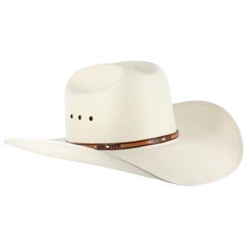George Strait by Resistol Palo Duro T 8X Straw Cowboy Hat 3a715b07a2dc