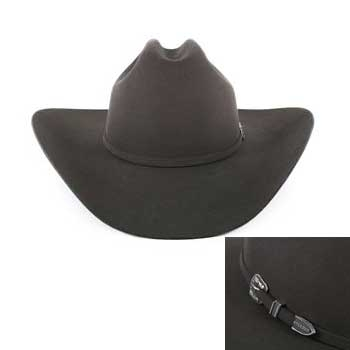 Stetson Cowboy Hat Skyline 6x 2282d08043a
