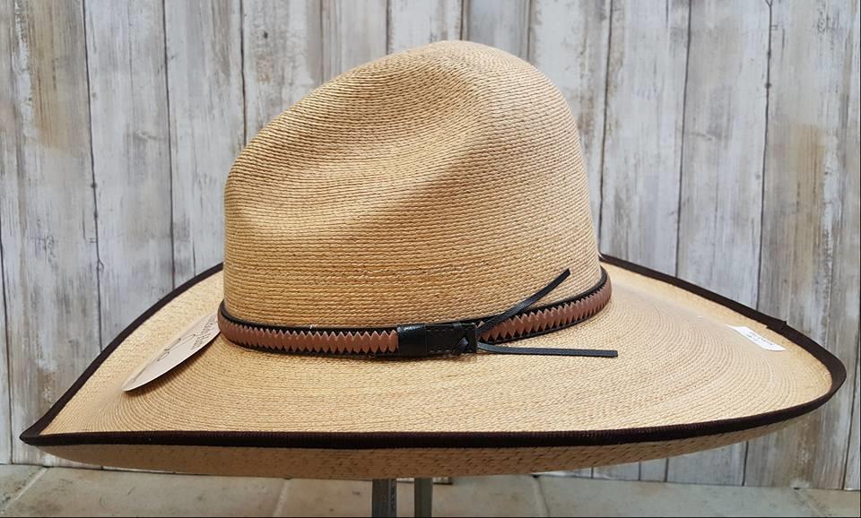 Golden Gus Cowboy Hat fd39e676035