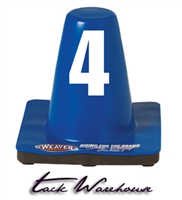 Stacy Westfall Training Cones Set