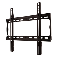 ASM-2350F Low Profile FLat TV Bracket