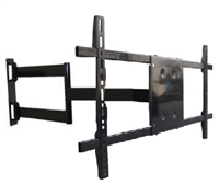 ASM-501S Articulating wall mount 26in extension