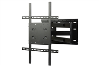 "ASM-504M Rotating Portrait/Landscape TV Bracket 26"" - 70"""