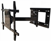 40 inch Extension Articulating TV Wall Bracket - ASM-504M40