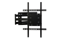Portrait landscape Rotation TV Mount 40 inch extension