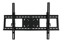 Samsung UN55MU6300FXZA Adjustable tilt wall mount