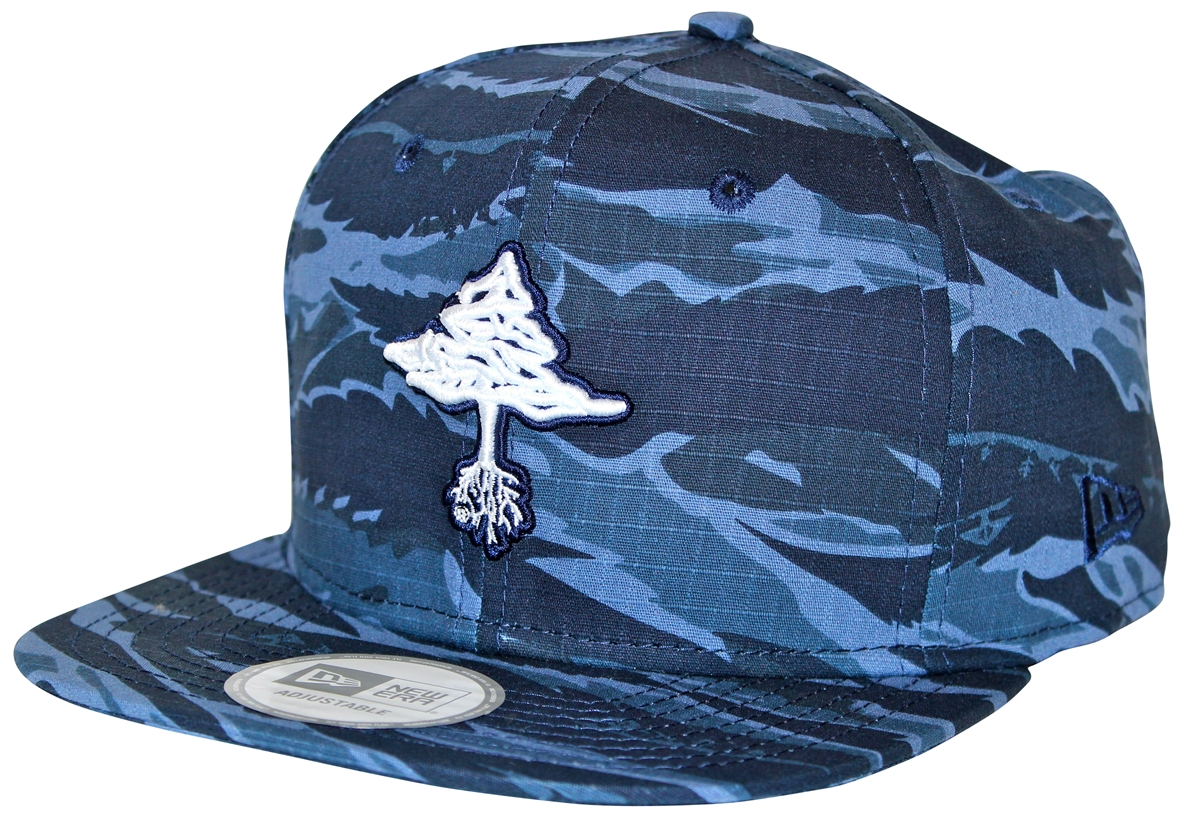 8cb87721c41 LRG Lifted Research Group DPM 47 Snapback Navy