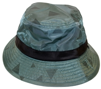 ea823c6edb0e1 LRG Lifted Research Group Underwater Olive Green Bucket Hat