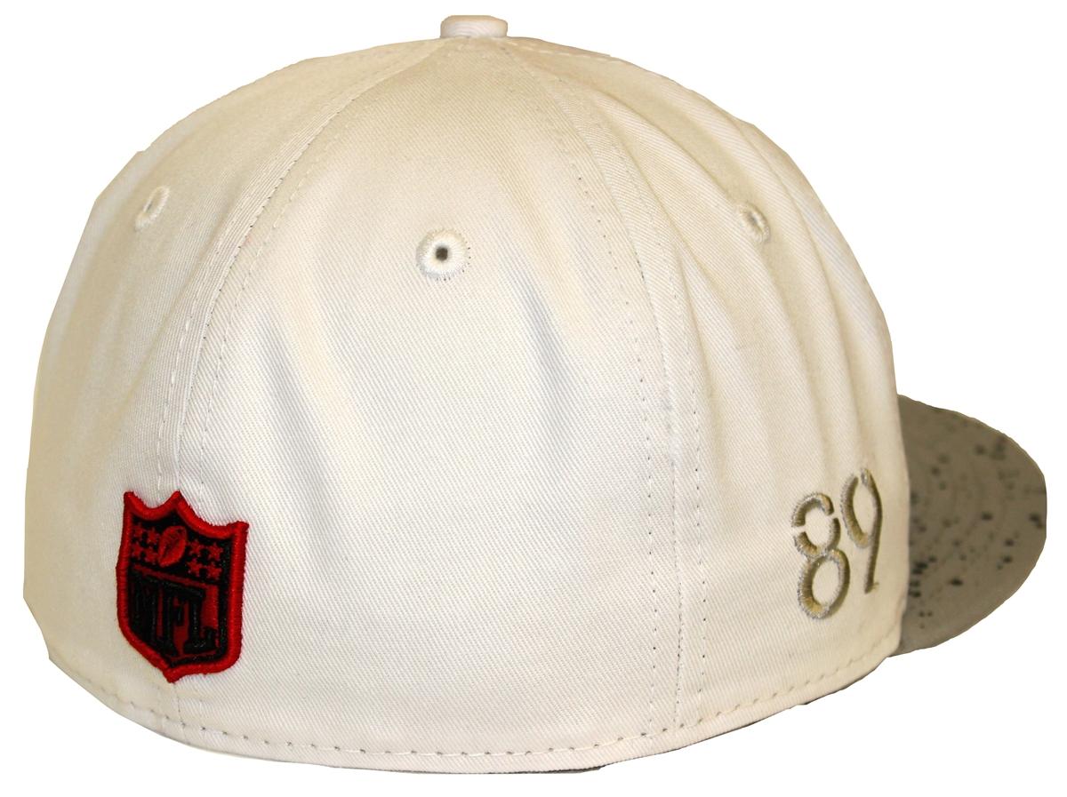 fccb71a9 New Era 59Fifty Dallas Cowboys Air Jordan 4 OG 89 White Cement