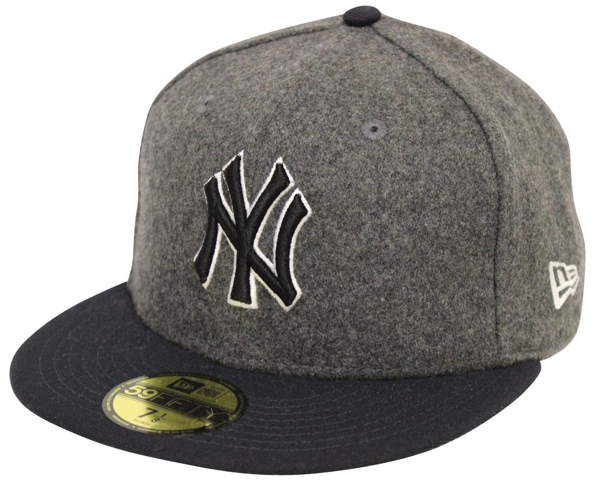 4b63dc8998f ... new arrivals new york yankees hat 59fifty yard c5b86 02d6c ...