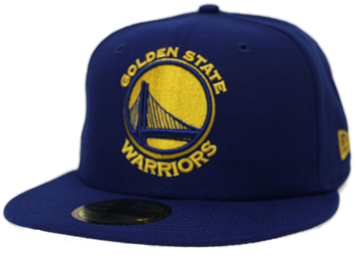 c9f38250514 New Era 59Fifty Team Superb Golden State Warriors 1946 Fitted ...