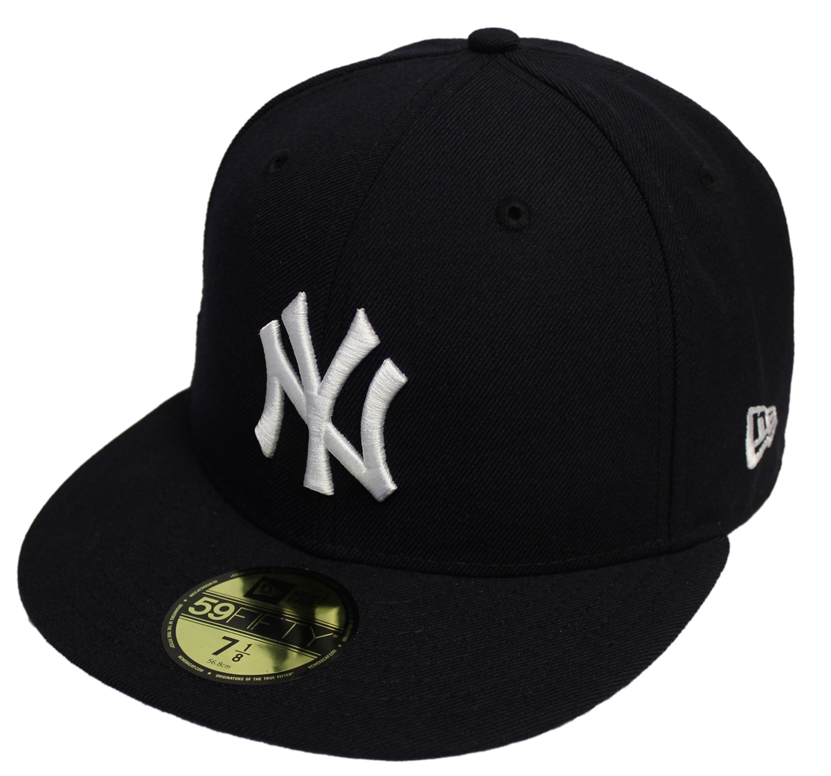 c5ea0edcf61 New Era 59Fifty 2009 World Series Champion NY Yankees Fitted Side ...