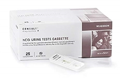 McKesson Consult® One-Step Pregnancy Test