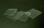 Microscope Glass Covers, 22x22mm
