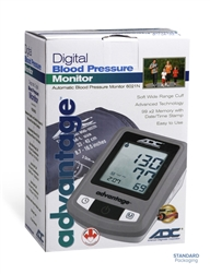 ADC Advantage™ 6021N Digital BP Monitor