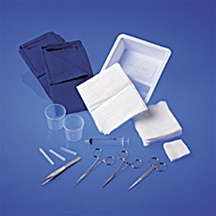 Webster Needle Holder