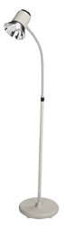 Exam Light entrust™ Performance Floor Stand Incandescent