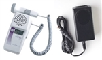 LifeDop 250 Obstetric Doppler, Rechargeable