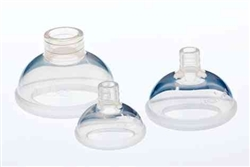 LifeSaver® Reusable Infant Resuscitator Masks, Large Infant