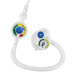 Mercury Medical Neo-Tee® T-Piece Resuscitator