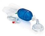 Medline Resuscitator Disposable - Adult