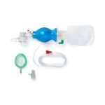 Medline Resuscitator Disposable - Infant