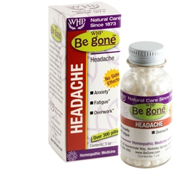 Be gone™ Headache by Washington Homeopathics, 1 oz