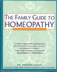 Family Guide to Homeopathy by Dr. Andrew Lockie