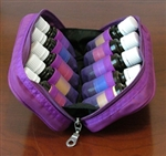 Travel Case for Essential Oils or Homeopathy