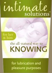 Knowing - Intimate Solutions by Shonda Parker