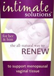 Renew - Intimate Solutions by Shonda Parker