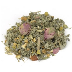 Herbal Bath Mix, Organic