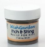 Bug Bite Balm for Kids 1 oz. by Wishgarden