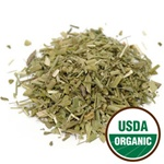 Organic Shepherd's Purse Herb