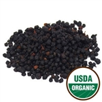 Bilberries Whole, Organic, 16 ounces