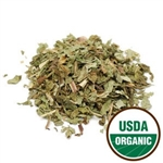 Dandelion Leaf C/S, Organic, 16 ounces