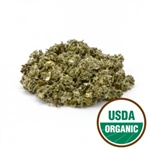 Red Raspberry Leaf, C/S, Organic, 4 ounces