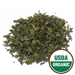 Nettle Leaf, C/S, Organic, 4 ounces