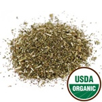 Motherwort Herb C/S, Organic, 16 ounces