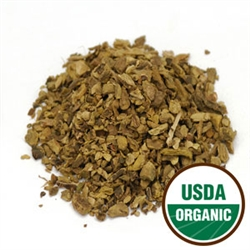 Yellowdock Root, C/S, Organic