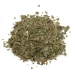 Witch Hazel Leaf C/S, Organic, 1 ounce