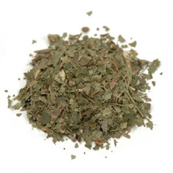 Witch Hazel Leaf C/S, Organic, 4 ounces