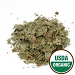 Strawberry Leaf C/S, Organic, 1 ounce