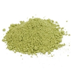 Damiana Leaf Powder, WC